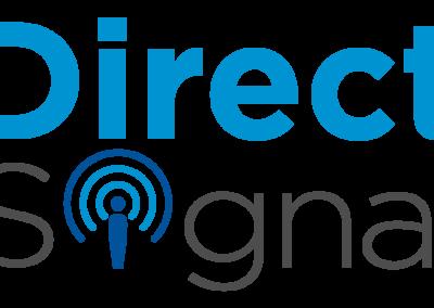 Direct Signal Logo