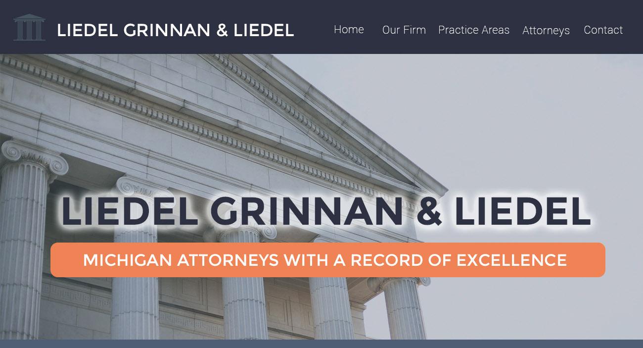 Leidel Law