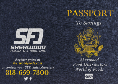 Passport Cover | Print