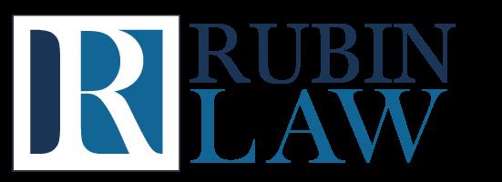 Ruben Law Logo