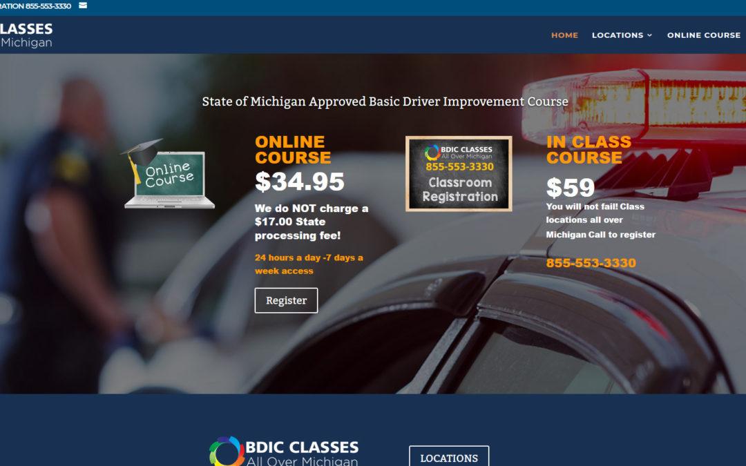 BDIC Classes