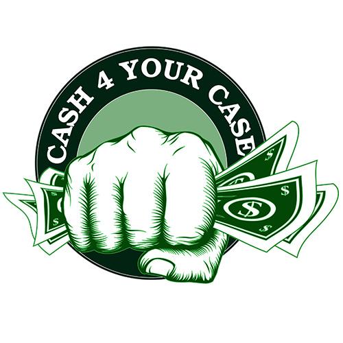 Cash 4 Case