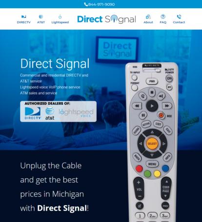 Direct Signal