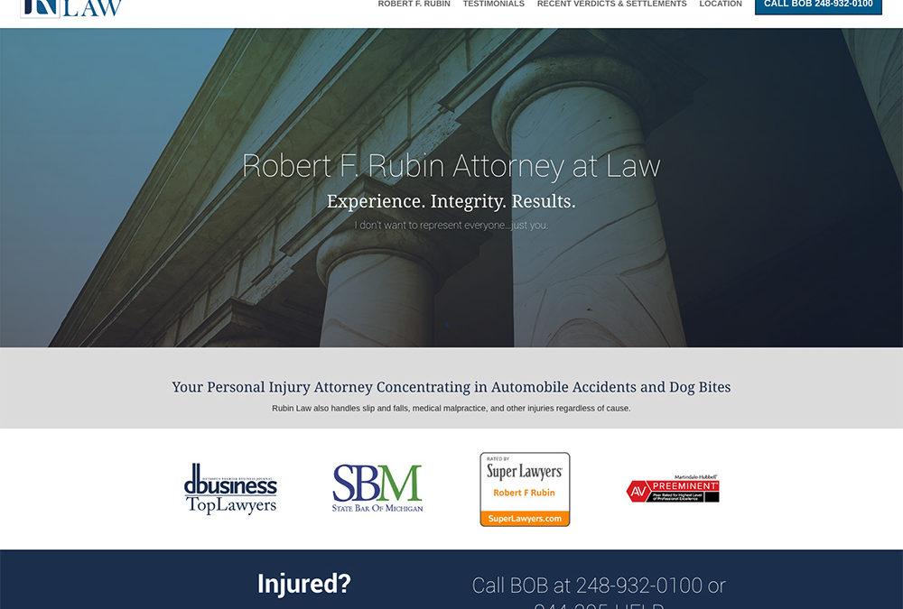 Rubin Law